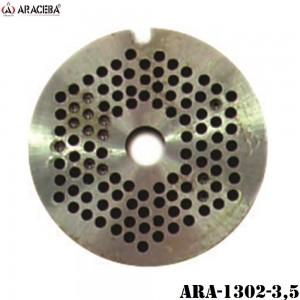 DISCO 3,5 mm PARA MÁQUINA N° 22