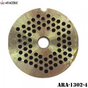 DISCO 4 mm PARA MÁQUINA N° 22