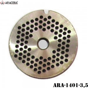 DISCO 3,5 mm PARA MÁQUINA N° 8