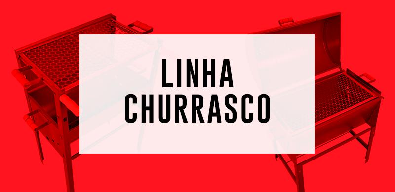 Linha Churrasco